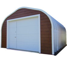 quonset hut kits and arch steel building quonset metal roof screw-joint metal roof building