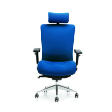 T-086A-F fabric executive office chairs multi function ergohuman chair fabric office chair