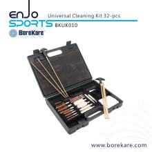 Borekare 32-PCS Universal Gun Hunting Cleaning Kit