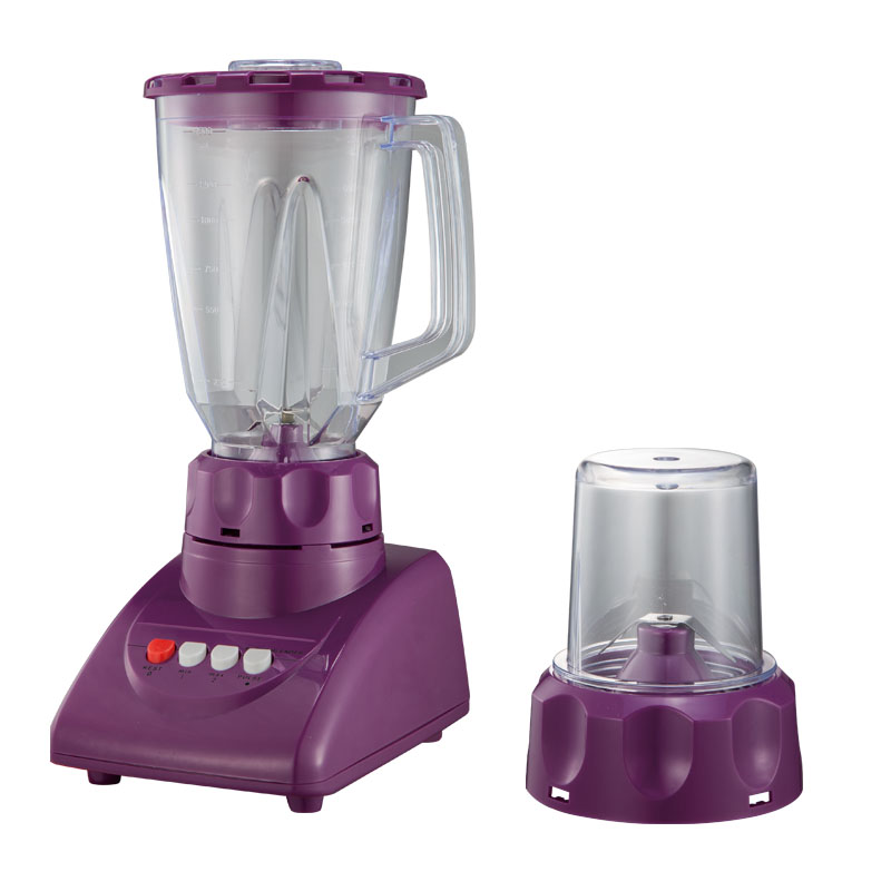 YX-T4GN push button food blenders
