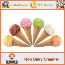 Популярный вкус мороженого сухая смесь для мороженого