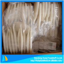 Congelé argentine illex tube de squid à vendre en gros avec un fournisseur parfait