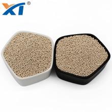 Psa oxygen concentrator zeolite molecular sieve 13xhp adsorbent 0.4-0.8mm 1.6-2.5mm for medical device