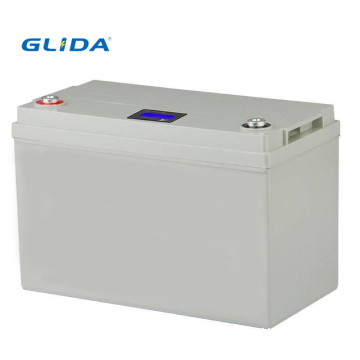 Batterie lithium-ion 48v 500 aph
