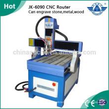 JK-6090M sheet metal engraving machine 600*900mm