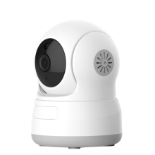 Two Way Audio CCTV IP Camera Wireless