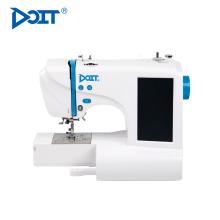 Máquina de bordar industrial computarizada del uso en el hogar de DT 9090Household en venta