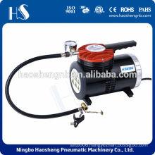 AS06W mini inflation air compressor pump