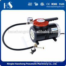 AS06W mini bomba de ar comprimido compressor