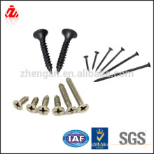 manufacture galvanized furniture assembly screw