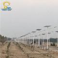 Chinesische Fabrik Großhandel Energieeinsparung Solarstraße führte Außenlicht