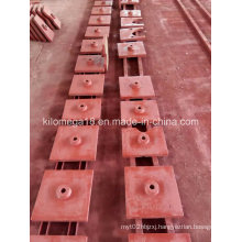 PF Series Impact Crusher Wear Parts Liner