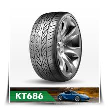 Pneus de voiture de haute qualité, pneus de la Thaïlande, pneu de voiture de marque de Keter