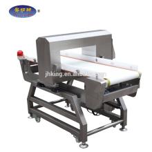 conveyor metal detector food metal detector machine ship to Thailand