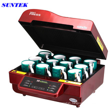 3D Multifunctional Vacuum Sublimation Heat Press Transfer Printing Machine (ST-3042)