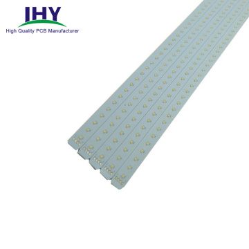 Metal Core PCB Aluminio 1200mm T8 LED Tubo PCB