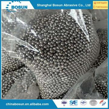 2мм шарик чистки нержавеющей стали
