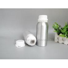 200ml Kosmetik-Aluminium-Verpackungsflasche für ätherisches Öl (PPC-AEOB-009)