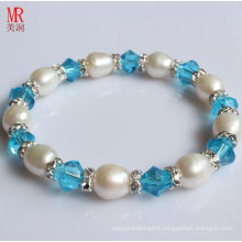 Children Stretched Original Pearl Bracelet