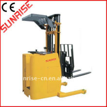 Electric Reach Truck WSDL-1330 with CE,