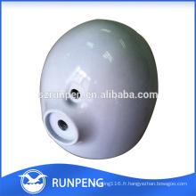 Pièces de moulage sous pression de lampe de la lampe LED d'aluminium de précision