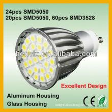 Proyector barato del precio 4.6W SMD LED