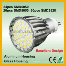 Preço barato 4.6W SMD LED Spotlight