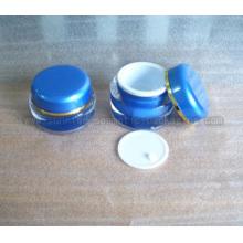 Круглая форма крема банку J020H1