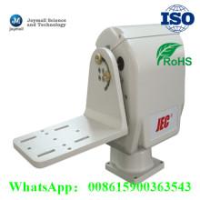 Soporte de fundición de aluminio para cámaras de seguridad CCTV