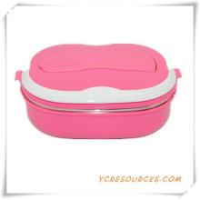 Коробка горячего Сбывания пластичная обед для Выдвиженческих подарков (HA62012)
