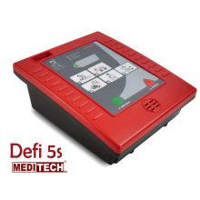 Defibrillateur Externe Automatise Portatif Aed Avec Lenergie Selectionnable
