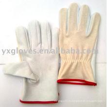Драйвер-перчатка-кожаный перчатка-перчатки-рабочие кожаные перчатки