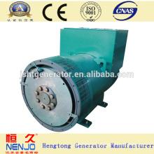 NENJO brand 8.8KW/11KVA cheap brushless electric synchronous generator alternators price for sale