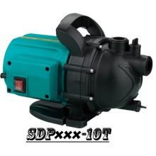 (SDP600-10T) Sundeli bomba de escorvamento jardim jato de água da bomba com Ce ETL aprovado