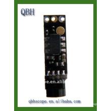 Caméra CMOS OV6920, mini module endoscope caméra, 3.4mm c