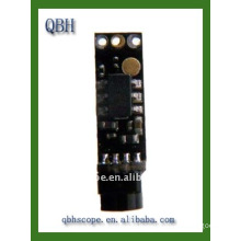 OV6920 CMOS camera,mini Camera Endoscope module,3.4mm c
