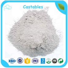 High Quality Refractory Castable In China With Low Price
