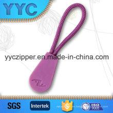 Extractor de cuerda de alambre de la cremallera de Yyc para las bolsas de ropa