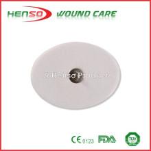 Eletrodo médico descartável ECG de HENSO