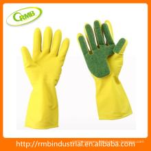 clean hands gloves