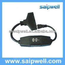 Горячая распродажа gfi протектор разъем 120 В 220 В 15A 20A