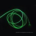 Волоконно-оптический кабель из ПММА бокового свечения для автомобиля