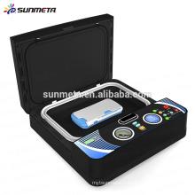 La plus récente machine d'impression pour téléphone, la machine d'impression de film de transfert de chaleur, la mini machine à vide 3D