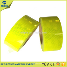 Engineer grade prismatic EGP reflective tapes