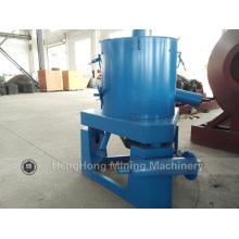 Concentrateur centrifuge en or à taux de récupération élevé