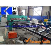 Stahlgitter, das Maschine / Gitterschweißgerät / Metallgittermaschine herstellt