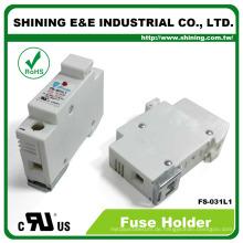 FS-031L1 In-Line RT18-32 10x38 110V Hochspannungs-Sicherungshalter