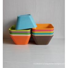 (BC-B2012) Promotion Gift Bamboo Fiber Biodegradable Bowl