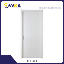 Porte d'intérieur en bois bon marché avec une bonne qualité et meilleur prix compétitif