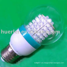3.5 w Bombilla LED de maíz con 66 LEDs DC 12 V